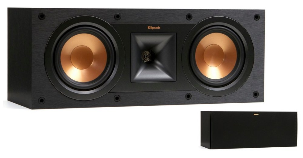 Klipsch Refrence center Speaker