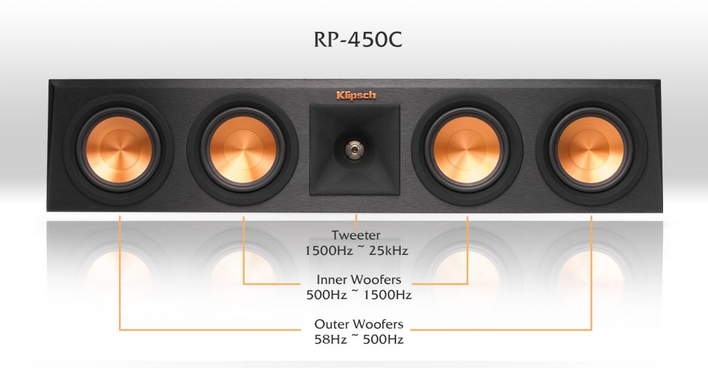 Speaker Specifications