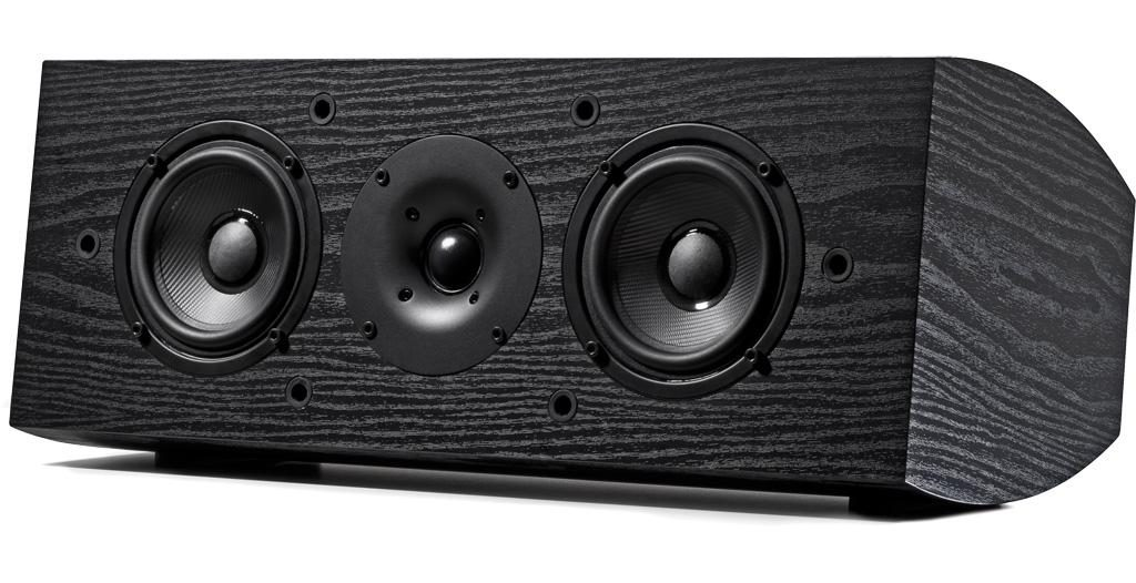 The Pioneer SP-C22 Center Speaker