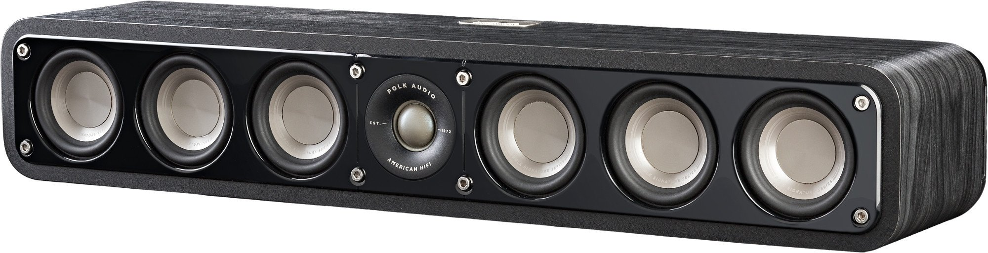 The Polk Audio Signature Series S35 Review