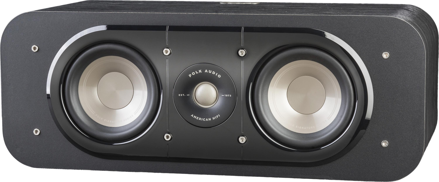 Polk Audio Signature Series S30 Center Channel