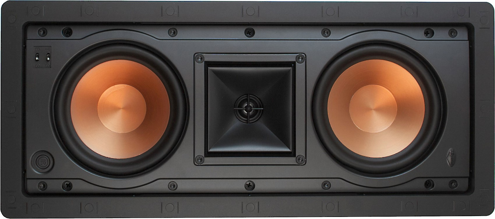Klipsch R-5502-W II Center Channel